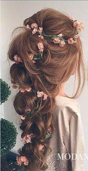 princess hairstyles ideas