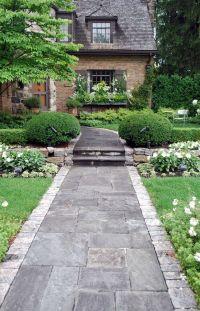 The 25+ best Front yard walkway ideas on Pinterest