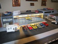 Dodge Dealership Diorama. | Diorama Models | Pinterest ...