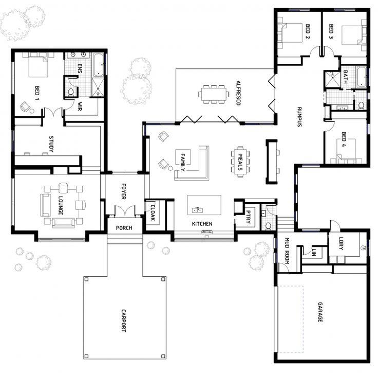 17 Best images about Floor Plan Fanatic on Pinterest
