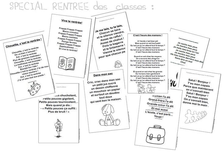 179 Best images about Rentrée scolaire on Pinterest