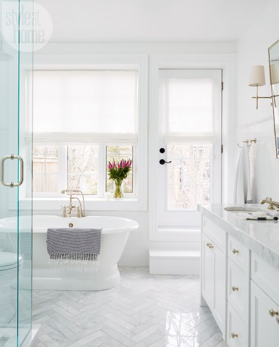 25 best ideas about Herringbone Marble Floor on Pinterest  Marble tile flooring Herringbone