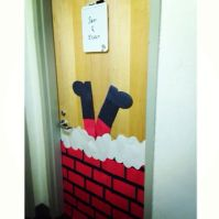 1000+ ideas about College Door Decorations on Pinterest
