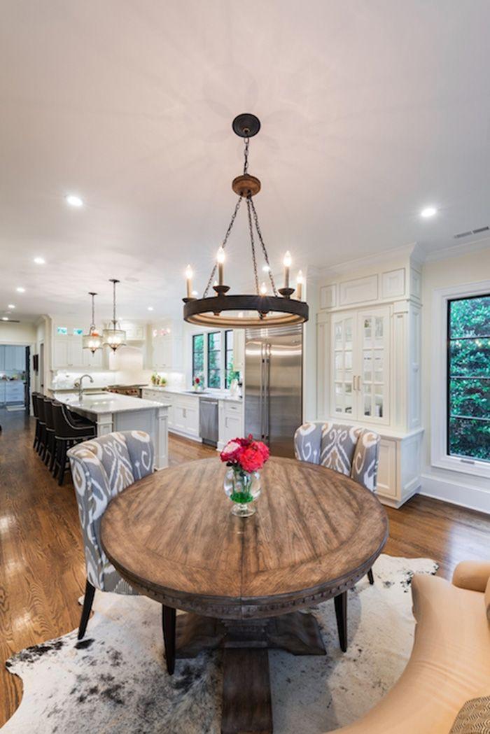 25 best ideas about Cowhide rug kitchen on Pinterest
