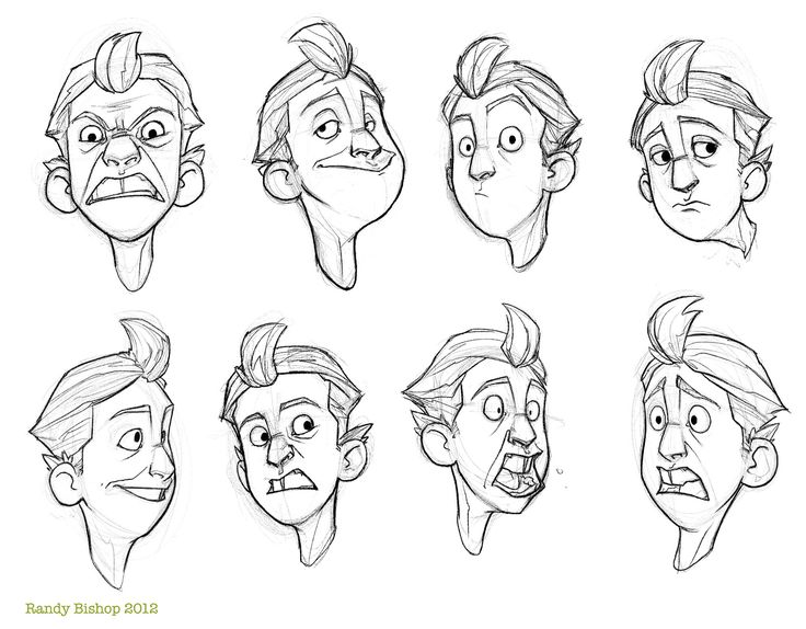 17 Best images about expression & animation on Pinterest