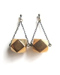 Dirty Librarian Chains Muan earrings 40% off in the deal ...