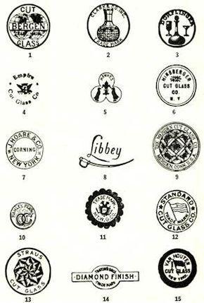 62 best Porzellan Stempel, Porcelain Marks images on Pinterest