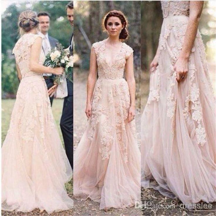 Die 25 Besten Ideen Zu Vintage Hochzeitskleid Auf Pinterest