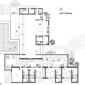 1000+ ideas about Modern House Floor Plans on Pinterest