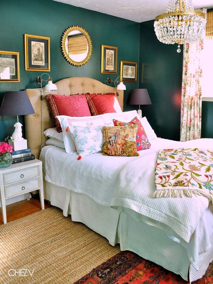 best color for living room wallpaper interiors 2018 25+ ideas about emerald bedroom on pinterest | green ...