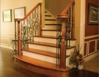 Top 25+ best Indoor stair railing ideas on Pinterest ...