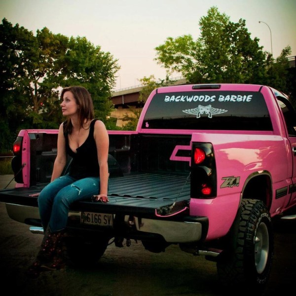 62 best images about Girls and trucks on Pinterest