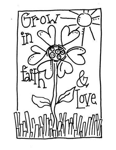 1901 best images about Christian Coloring Pages-NT on
