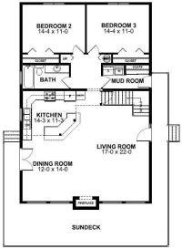 17 Best ideas about A Frame House Plans on Pinterest | A ...