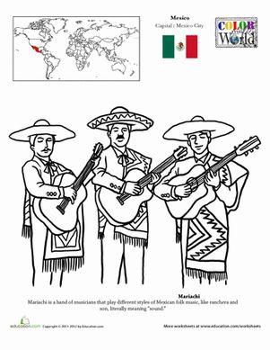 17 Best ideas about Hispanic Heritage Month on Pinterest