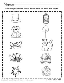 199 best images about Toddler worksheets on Pinterest