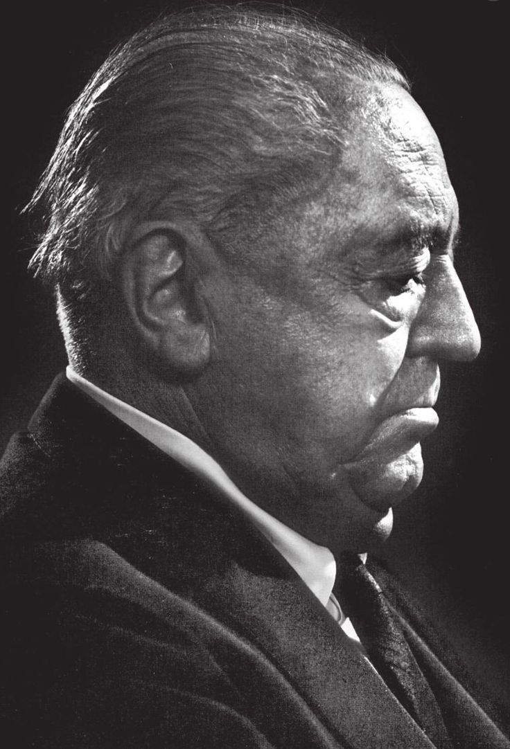 414 best images about Mies Van der Rohe on Pinterest