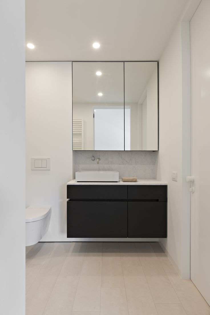 25 best ideas about Bathroom Mirror Cabinet on Pinterest