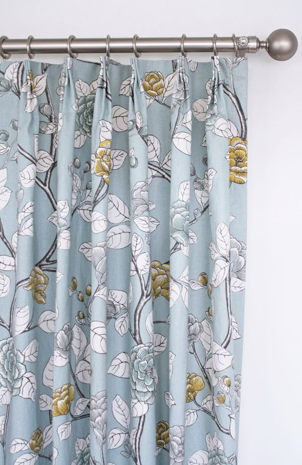 Coordinating Fabrics For Home Decor