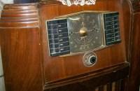 Vintage Zenith Radio. 1940s. Floor Model. Antique. $101.00 ...