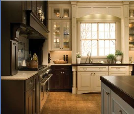 1000 Ideas About Kitchen Maid Cabinets On Pinterest
