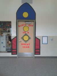 25+ best ideas about Space theme classroom on Pinterest ...