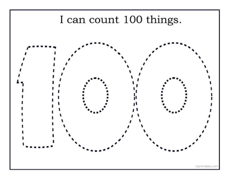 1000+ images about Kids' 100th Day Activities on Pinterest
