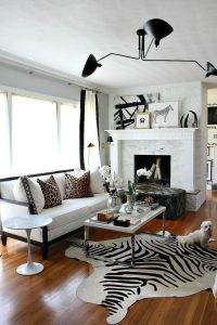 25+ best ideas about Zebra Living Room on Pinterest