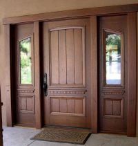 25+ best ideas about Front door design on Pinterest ...