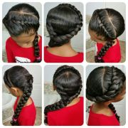 ideas cool hairstyles
