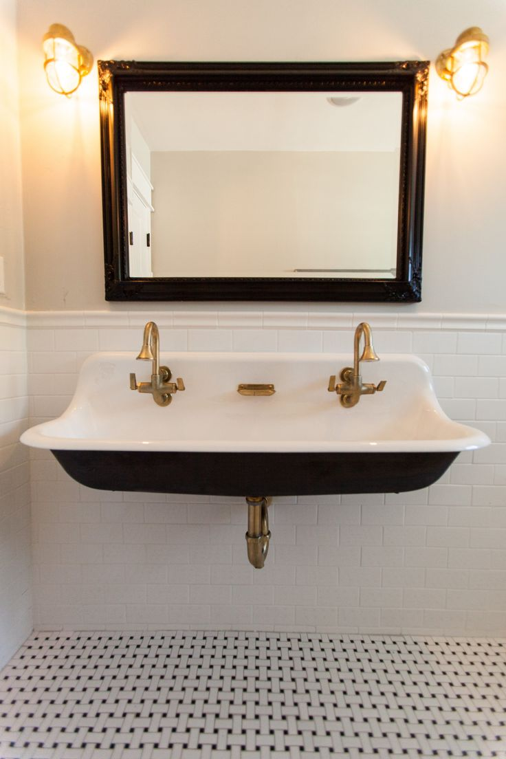 15 best ideas about Trough Sink on Pinterest  Farmhouse