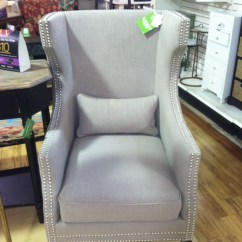 Tj Maxx Chair Homemade Sex Wingback Chair, Home Goods   Furnish Pinterest Home, Chairs And