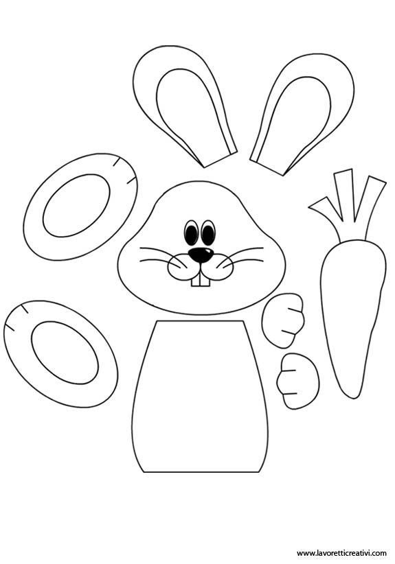 Rabbit Radio Wiring