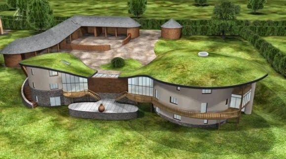Grand Designs Season 13 Episode 8 – Cob Castle – Devon Daily TV