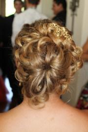 prom hair. pretty