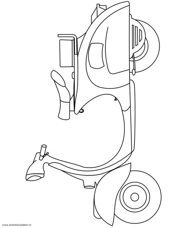 E Go Moped Wiring Diagram