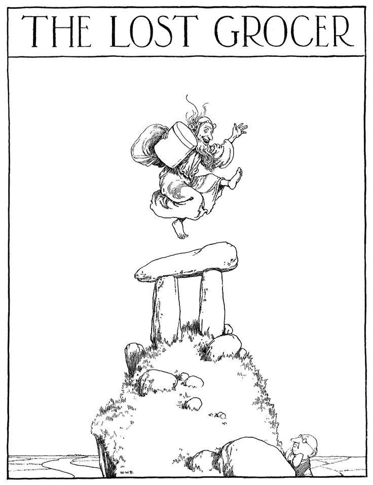 257 best images about William Heath Robinson on Pinterest