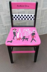 137 best Folk/ Painted/ Pop/ & Tramp Art Furniture images