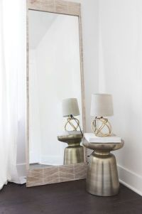 1000+ ideas about Floor Length Mirrors on Pinterest | Wall ...