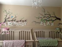 25+ best Twin baby rooms ideas on Pinterest | Nursery ...