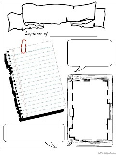 674 best images about SLP Graphic Organizer Freebies on