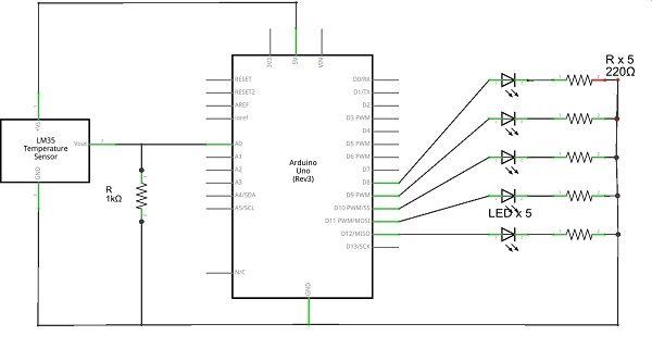 Best 20+ Arduino temperature sensor ideas on Pinterest