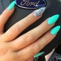 25+ best ideas about Summer nails neon on Pinterest ...