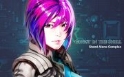 ghost in shell stand