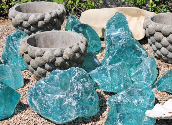 1000 garden glass