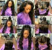 vixen sew ins collection of