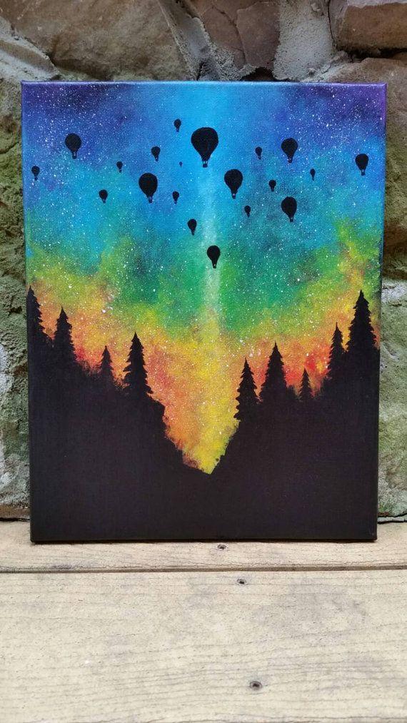 25 Best Ideas About Hippie Painting On Pinterest Hippie