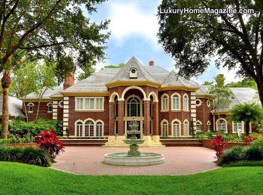 luxury home magazine tampa bay