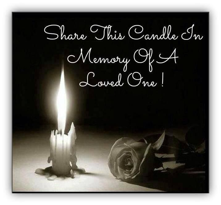 Download Share this candle in memory of a loved one.... Grief ...