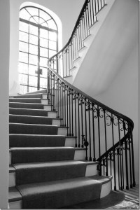 18 best images about Stair railing on Pinterest